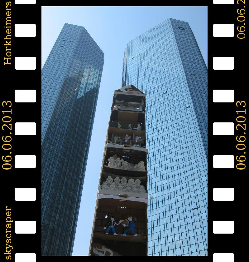 skyscraper dia